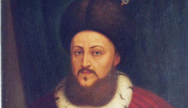 Nicolae Mavrocordat