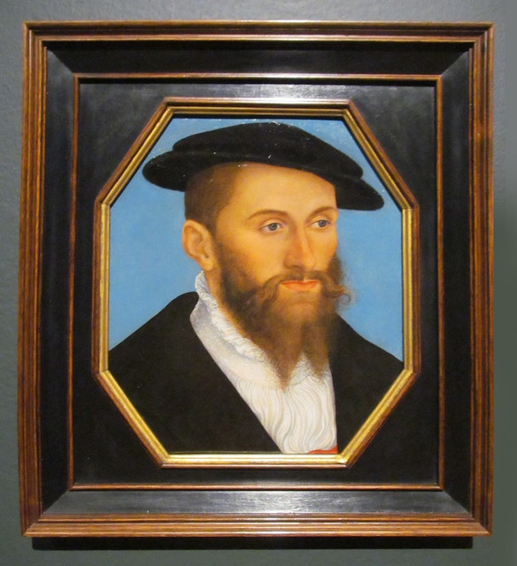 Lucas Cranach the Younger, Canon POWERSHOT SX150 IS