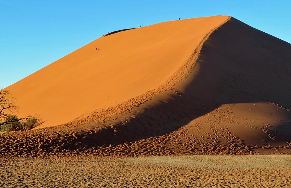 dune-distance