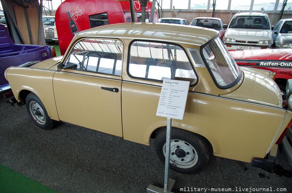 Luftfahrt- und Technikmuseum Merseburg-198