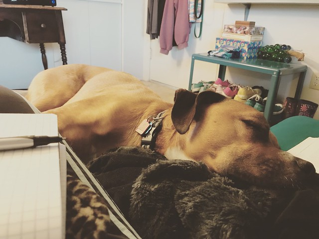 Helping Me Write