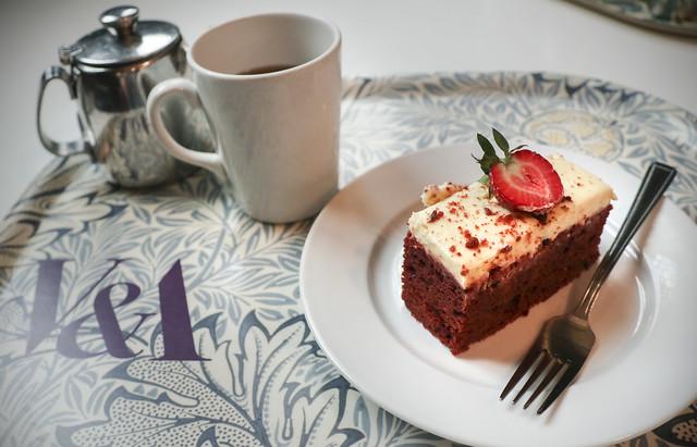 V&A Cafe