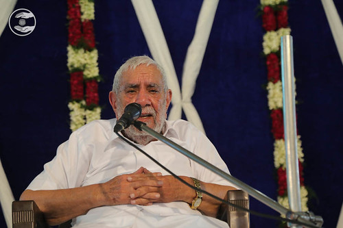 K.R. Chadha, Chairman CPAB, expresses his views