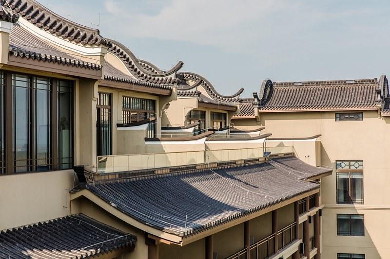珠海鳳凰灣悅椿酒店米宴 (27)