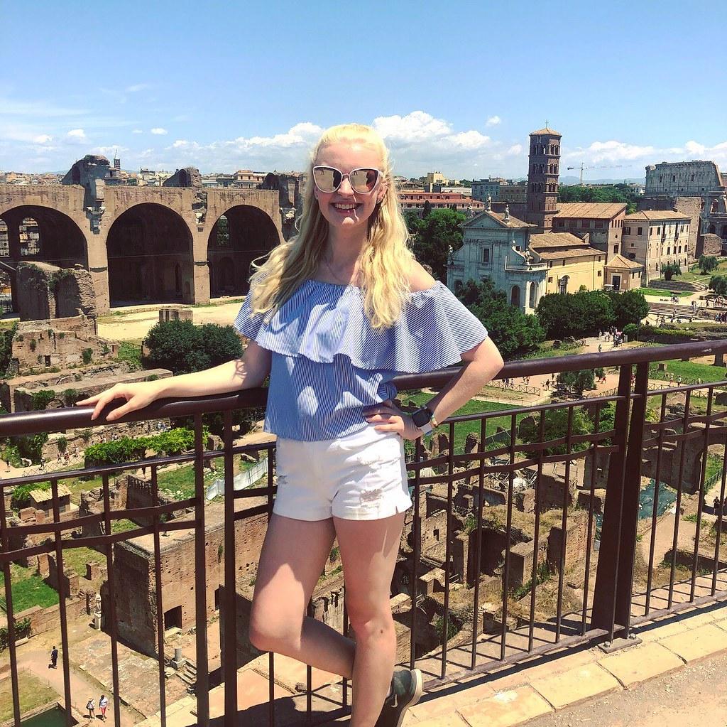 Studying Abroad in Italy   Summer 2018   Niagara University   Flickr