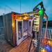 Decorating the roofterras by Merlijn Hoek
