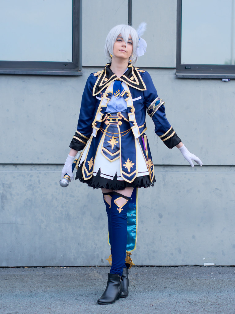 related image - Japan Expo 2018 - P1255108