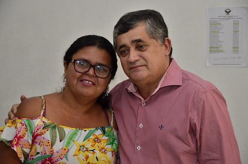 Reunião em Aracoiaba