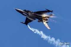 Turkish Air Force F-16C Solo Turk