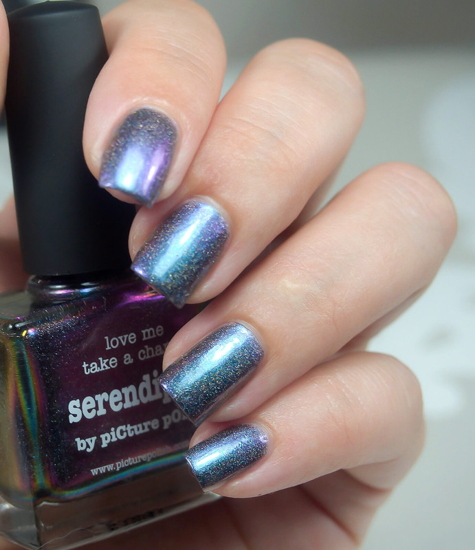 Picture Polish Serendipity