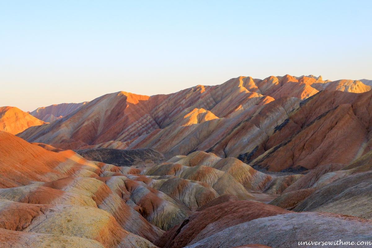 China Travel Desert_030