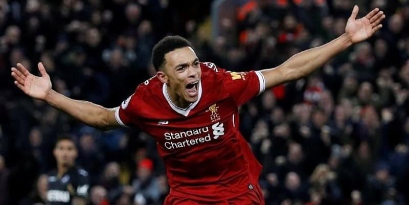 Alexander-Arnold Ikut Latihan Dengan Liverpool Lebih Awal Karena Punya Alasan Sendiri