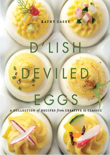 D'Lish Deviled Eggs copie