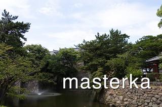 岡崎城公園4