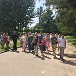 Национальный Ботанический сад им.Н.Н.Гришко