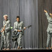 David Byrne @ Theater 11, Zürich (17. Juli 2018)