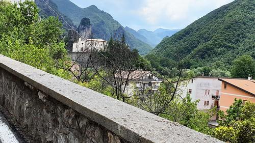 2018 06 21 Orsomarso (114) - Catena montuosa dell'Orsomarso - Parco nazionale del Pollino