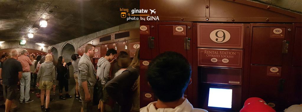 美國自助/自駕》2018  好萊塢環球影城 快速通行證攻略(Express Pass)電影製片廠/主題樂園/哈利波特一次滿足 @Gina Lin