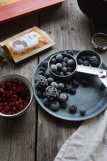 2.How to style and snack on healthier desserts