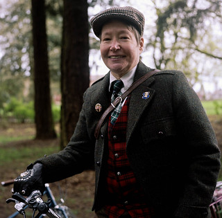 2018 Portland Tweed Ride