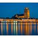 Blue Hour Dordrecht
