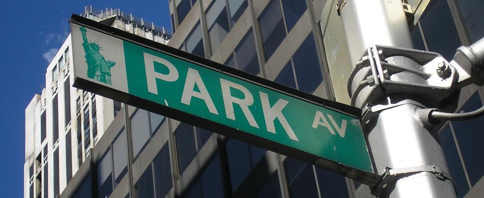 Bezienswaardigheden in New York: Park Avenue | Mooistestedentrips.nl