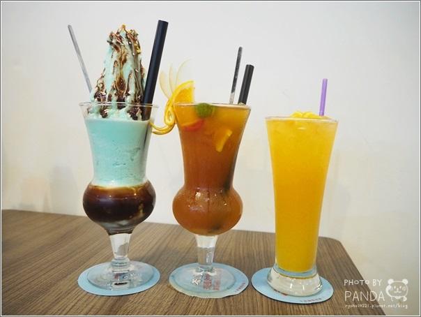 茶自點複合式餐飲(中壢家樂福店) (15)