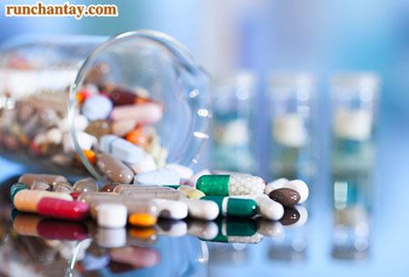 Hướng dẫn cách dùng thuốc chữa bệnh Parkinson hiệu quả, tránh tác dụng phụ