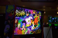 Batman (1960s) Arcade Game