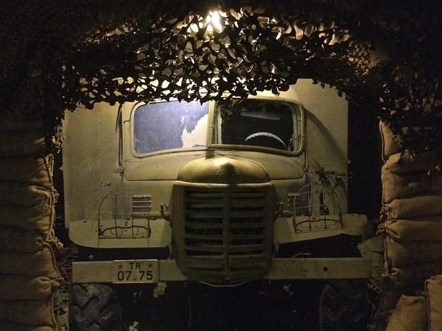 Bunk Art Zis Truck 02