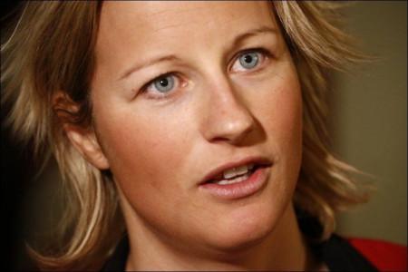 Zemřela norská lyžařka Vibeke Skofterudová