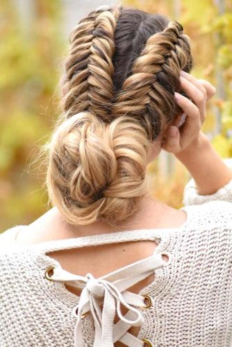 Adorable Dutch Braid Hairstyles To Amaze Your Friends! 12