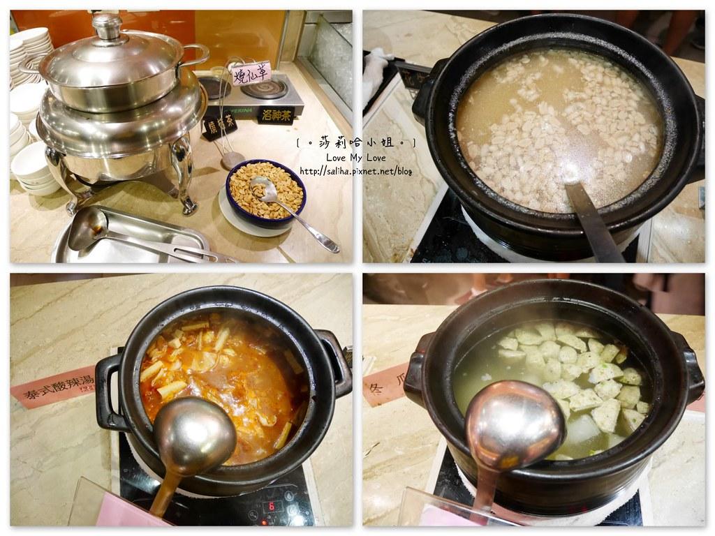 台北長春素食下午茶餐廳吃到飽食記心得分享 (1)
