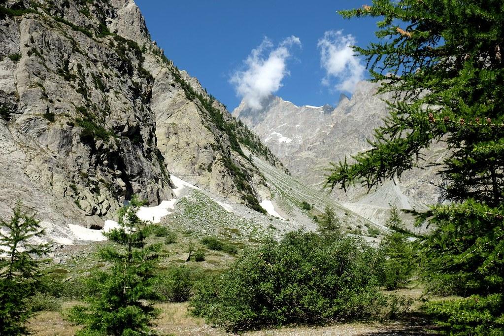 Vallée de la Vallouise, pays des Ecrins 41951699970_5f64f83788_b