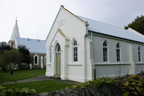 Teviot Union Parish Sunday School Hall (c.1926)