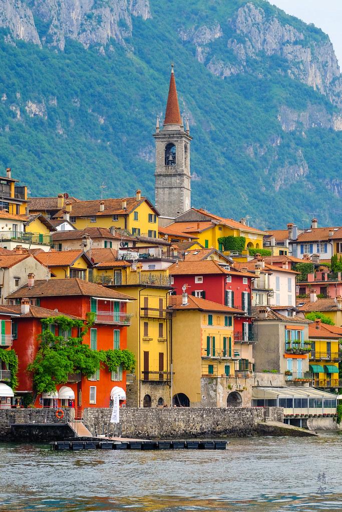 Town of Varenna