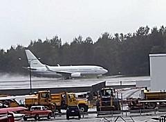 Conoco-Phillips Alaska Boeing 737-700 N959BP Anchorage Ted Stevens Air