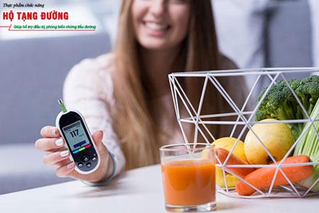 4 cách chữa bệnh tiểu đường không dùng thuốc hiệu quả