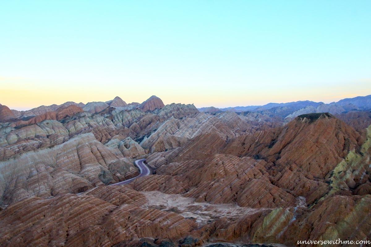 China Travel Desert_031