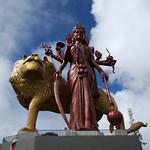 Durga - Grand Basson - Mauritius
