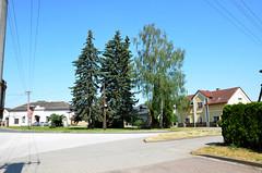 Bříza, Czech Republic