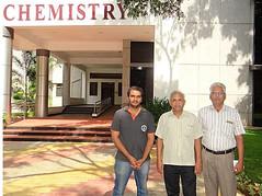 आईआईटी, मद्रास में शोधकर्ताओं की टीम