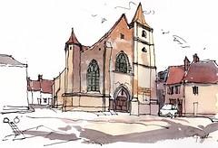 Corbigny - Photo of Sardy-lès-Épiry