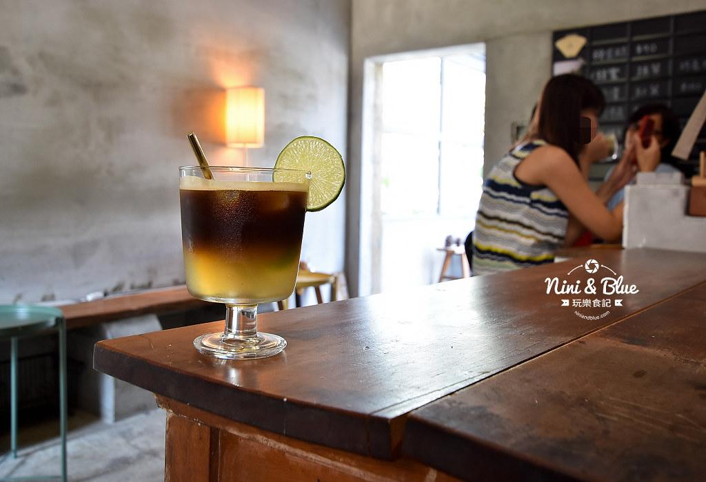 炎生caffe.彰化咖啡16