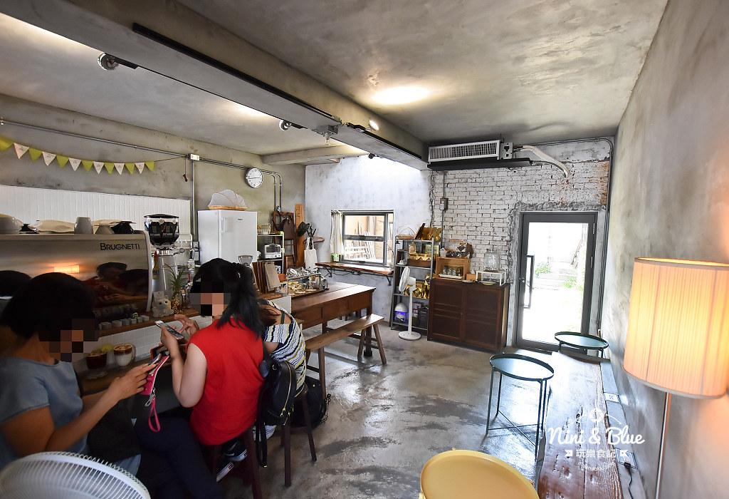 炎生caffe.彰化咖啡04