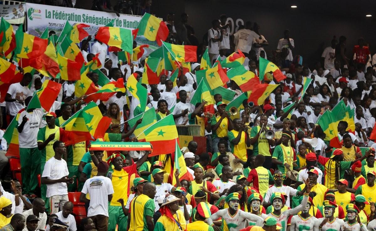 Fédération Sénégalaise de Hand Ball à Dakar Arena