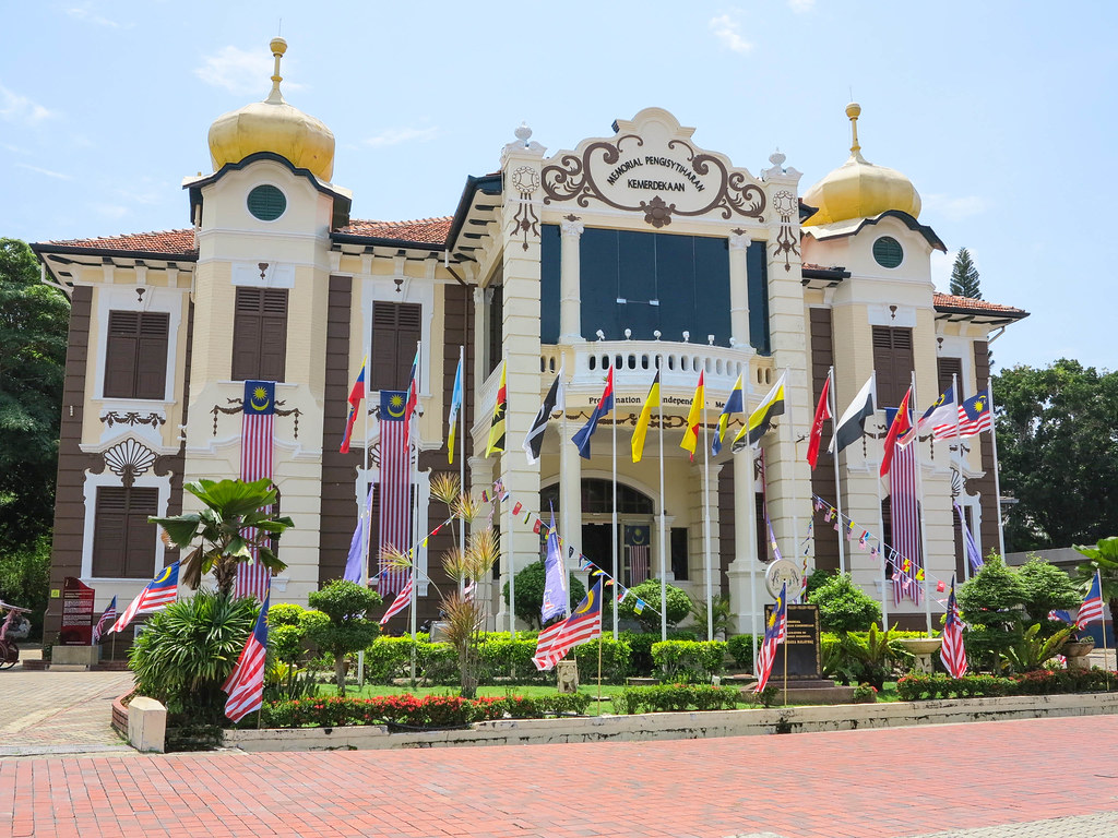 Recorrido por Melaka
