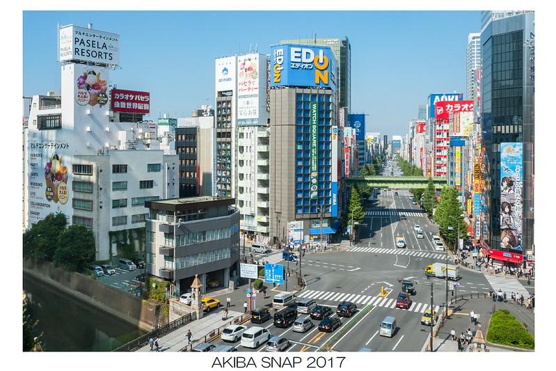 秋コレ既刊「AKIBA・SNAP 2017」
