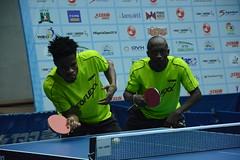 OMOTAYO Olajide & TORIOLA Segun (NGR)