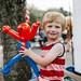 Logan - Age 4, Week 9